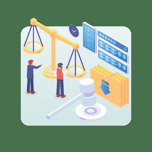 Keeping data integrity intact