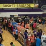 Basket Brigade Header Image