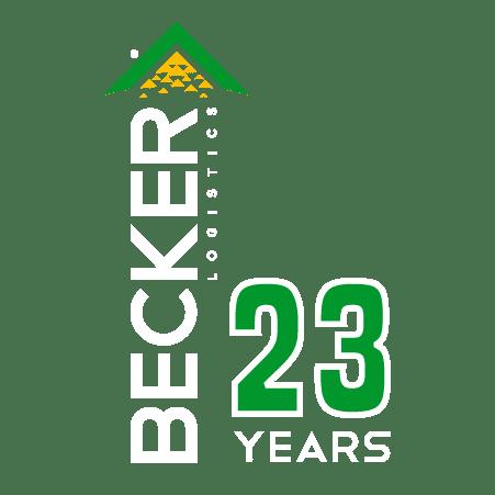 Becker Logistics 23 Logo
