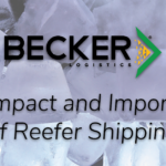 The Impact and Importance of Reefer Shipping Cover Photo