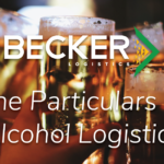 Alcohol Logistics Blog Cover Photo