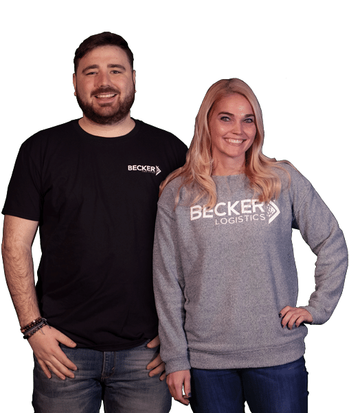 Becker Logistics Employees