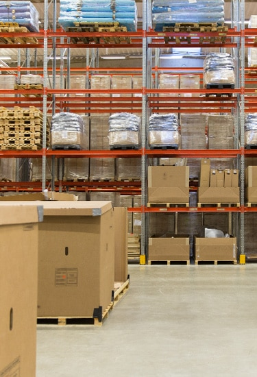 Great Freight that affects the Dry Van Rate