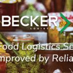How Food Logistics Services are Improved by Reliability Cover Photo
