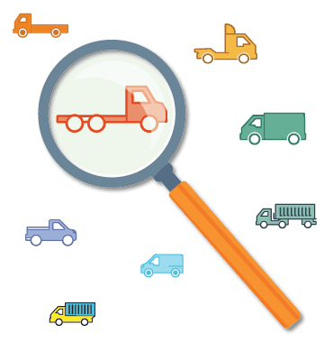 Finding a trusted freight carrier