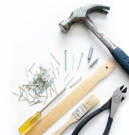 Use the best tools for success